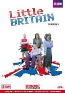 Little Britain. Stagione 1 (2 Dvd)