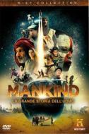 Mankind. La grande storia dell'uomo (4 Dvd)