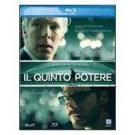 Il quinto potere (Blu-ray)