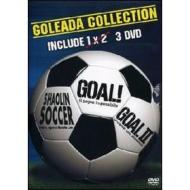 Goleada Collection (Cofanetto 3 dvd)