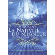 Olivier Messiaen. La nativité du Seigneur. La natività del Signore