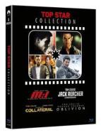 Top Star Collection (4 Blu-Ray) (Blu-ray)