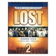 Lost. Serie 2 (7 Blu-ray)