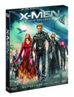 X-Men Trilogy (Cofanetto 3 blu-ray)