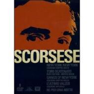 Martin Scorsese (Cofanetto 8 dvd)