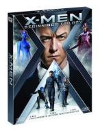 X-Men Trilogy 2 (Cofanetto 3 dvd)