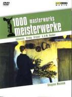 1000 Masterworks. Meisterwerke. Skangens Museum