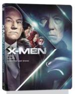 X-Men Trilogy. Special Edition (Cofanetto 3 blu-ray - Confezione Speciale)