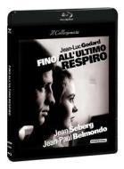 Fino All'Ultimo Respiro (Blu-Ray+Dvd) (2 Blu-ray)
