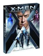 X-Men Trilogy 2 (Cofanetto 3 blu-ray)