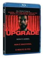 Upgrade (Blu-ray)