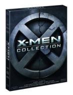 X-Men Complete Collection (Cofanetto 6 blu-ray)