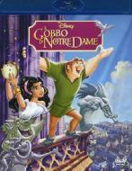 Il gobbo di Notre Dame (Blu-ray)