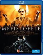 Arrigo Boito. Mefistofele (Blu-ray)