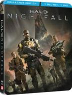 Halo. Nightfall. Collector's Edition (Cofanetto blu-ray e dvd)