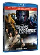 Transformers: L'Ultimo Cavaliere (Blu-ray)