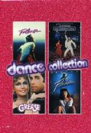 The Definitive Dance Collection (Cofanetto 4 dvd)