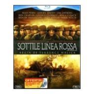 La sottile linea rossa (Cofanetto blu-ray e dvd)