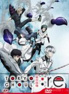 Tokyo Ghoul: Re - Stagione 03 Box 01 (Eps 01-12) (3 Dvd) (Ed. Limitata)
