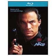 Nico (Blu-ray)
