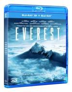 Everest (3D) (Blu-Ray+Blu-Ray 3D) (2 Blu-ray)