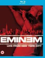 Eminem. Live From New York City (Blu-ray)