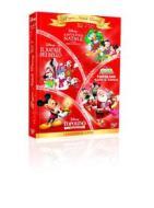 Magico Natale Disney. Vol. 1 (Cofanetto 4 dvd)