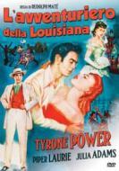 L' avventuriero della Luisiana