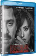Escobar - Il Fascino Del Male (Blu-ray)