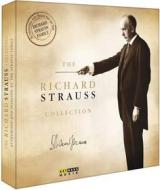The Richard Strauss Collection (Cofanetto 11 dvd)