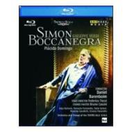 Giuseppe Verdi. Simon Boccanegra (Blu-ray)