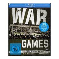 War Games Wcw's Most Notorious Matches (2 Blu-ray)