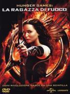 Hunger Games. La ragazza di fuoco