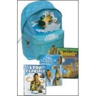 L' era glaciale - L'era glaciale 2 - Asterix conquista l'America (Cofanetto 3 dvd)