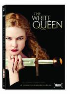 The White Queen (4 Dvd)