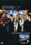 Gossip Girl. Stagione 1 (5 Dvd)