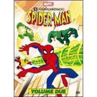 Spectacular Spider-Man. Vol. 2