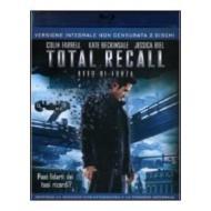 Total Recall. Atto di forza (2 Blu-ray)