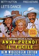 Let'S Dance / Anna Prendi Il Fucile (2 Dvd)