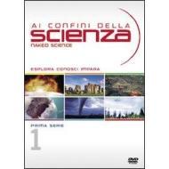 Ai confini della scienza. Naked Science. Vol. 1 (6 Dvd)
