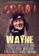 John Wayne. Action (Cofanetto 4 dvd)