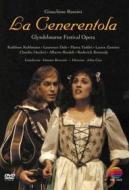 Gioacchino Rossini. La Cenerentola