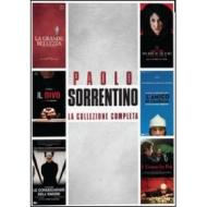 Paolo Sorrentino. La collezione completa (Cofanetto 6 dvd)