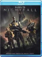 Halo. Nightfall (Blu-ray)