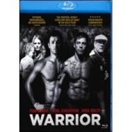 Warrior (Cofanetto blu-ray e dvd)