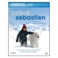 Belle & Sebastien (Blu-ray)
