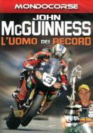 John McGuinness. L'uomo dei record