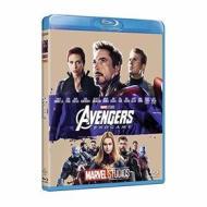 Avengers: Endgame (10 Anniversario) (Blu-ray)
