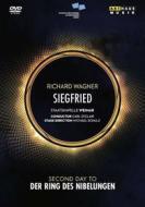 Wagner Richard - Siegfried - Sigfrido (2 Dvd)