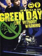 Green Day. Life Without Warning